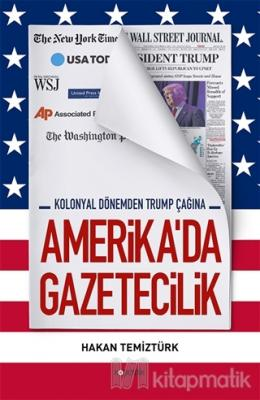 Amerika'da Gazetecilik