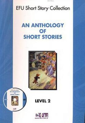An Anthology of Short Stories Level 2