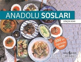 Anadolu Sosları (Ciltli)