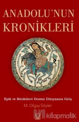 Anadolu'nun Kronikleri