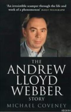 Andrew Lloyd Webber Story