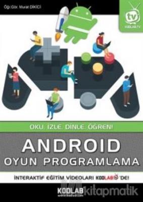Android Oyun Programlama