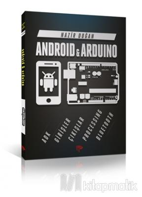 Android ve Arduino
