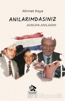 Anılarımdasınız Ahmet Kaya