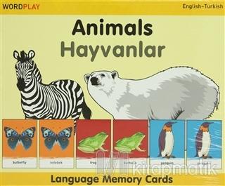 Animals - Hayvanlar (Kutulu)
