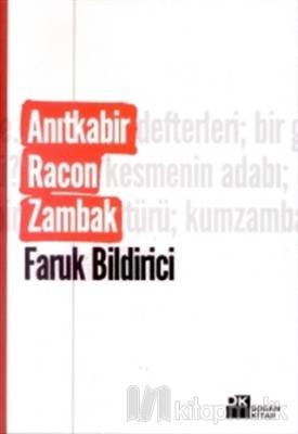 Anıtkabir Racon Zambak