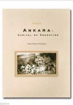 Ankara: Capital of Education
