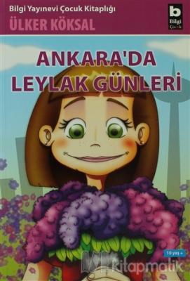 Ankara'da Leylak Günleri