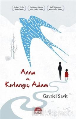 Anna ve Kırlangıç Adam