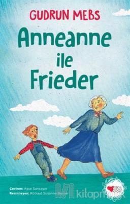 Anneanne ile Frieder Gudrun Mebs