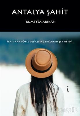 Antalya Şahit