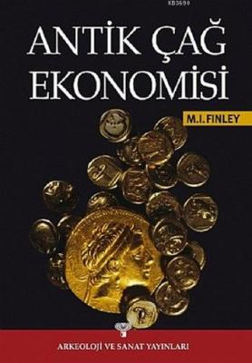 Antik Çağ Ekonomisi