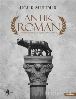 Antik Roman