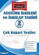 AÖF 2.Sınf.Atatürk İlke ve İnkılap Tarihi Yaprak Testleri