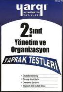 AÖF 2. Sınıf Yönetim ve Organizasyon Yaprak Testleri