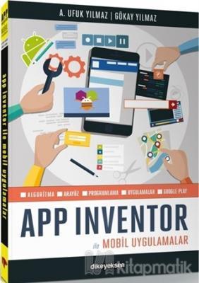 APP Inventor ile Mobil Uygulamalar Avcı Ufuk Yılmaz