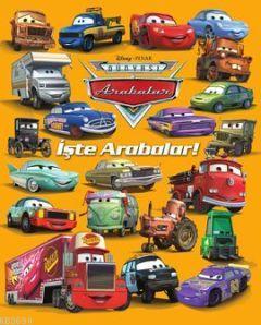 Arabalar - İşte Arabalar!
