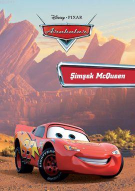 Arabalar - Şimşek McQueen Macera Seti