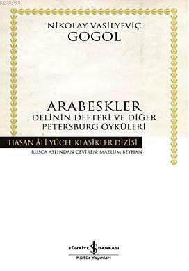 Arabeskler (Ciltsiz)
