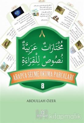 Arapça Seçme Okuma Parçaları 8