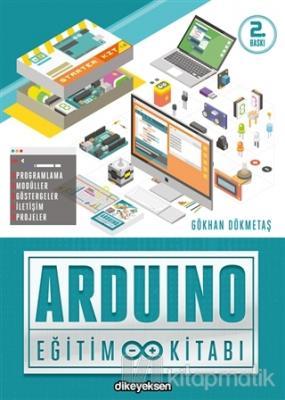 Arduino Eğitim Kİtabı