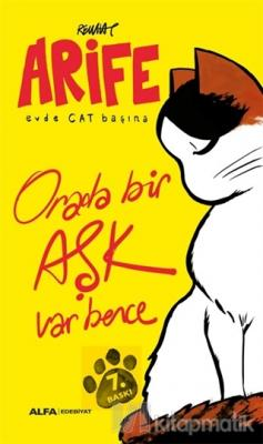 Arife - Evde Cat Başına Rewhat