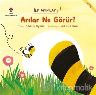 Arılar Ne Görür? - İlk Adımlar