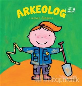 Arkeolog
