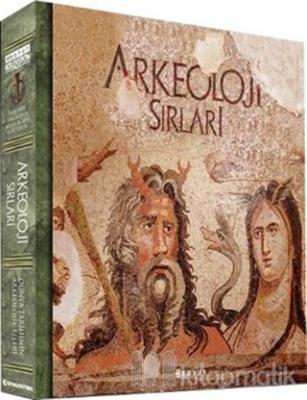 Arkeoloji Sırları 2 (DVD'li)