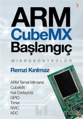 Arm Cubemx Başlangıç Mikrokontrolör