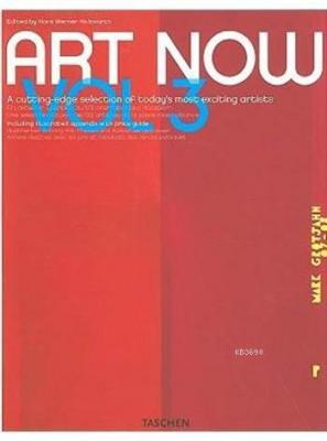 Art Now Vol-3