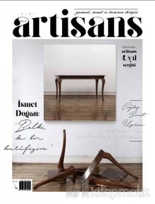 Artisans Dergisi Sayı: 13 Ocak - Şubat 2020