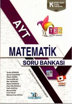 AYT Matematik TEK Serisi Soru Bankası