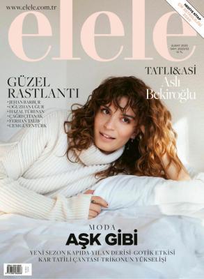 Elele Dergisi Sayı:2-Şubat 2020