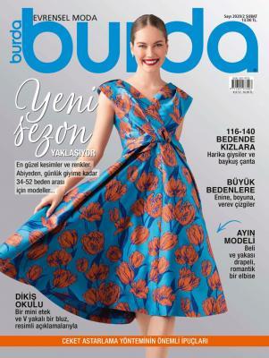 Burda Dergisi Sayı: 2020-02 Şubat