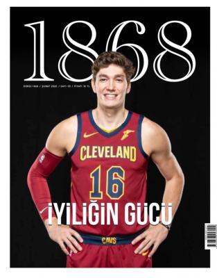 1868 Dergisi Sayı: 2020/03
