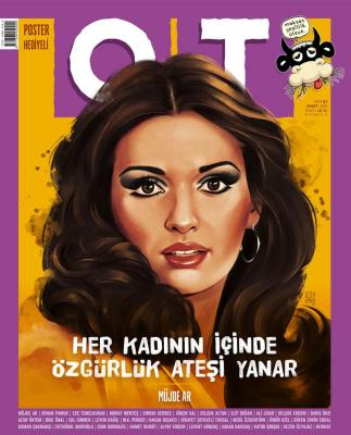 Ot Dergisi Sayı: 85 Mart 2020