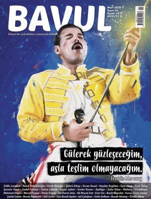 Bavul Dergisi Sayı: 54 Mart 2020