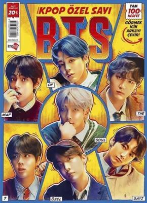 Kpop Dergisi Sayı: 2020/02