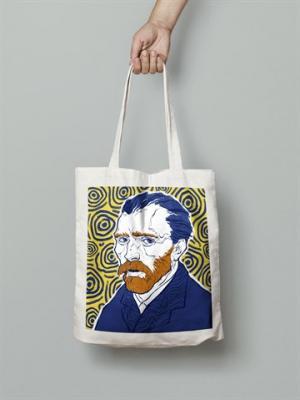 Van Gogh Bez Çanta