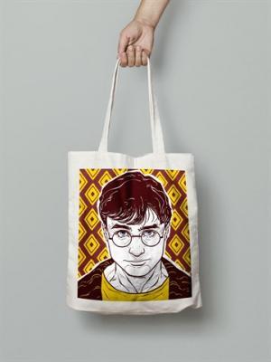 Harry Potter Bez Çanta