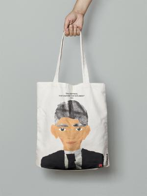 Franz Kafka Bez Çanta