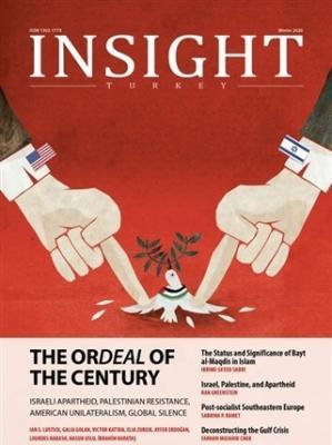 Insıght Turkey Dergisi 2020