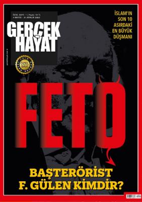 Gerçek Hayat Dergisi Özel Sayı:4 Mayıs - 31 Aralık 2020
