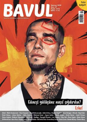 Bavul Dergisi Sayı: 57 Haziran 2020