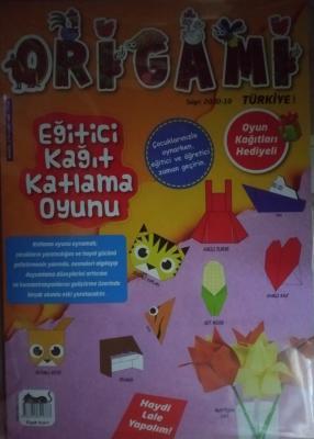 Origami Dergisi Sayı: 2020/10