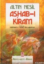 Ashab-ı Kiram