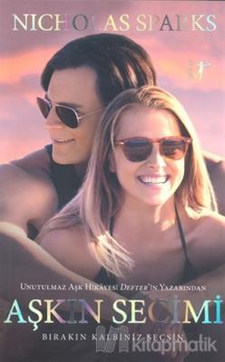 Aşkın Seçimi Nicholas Sparks