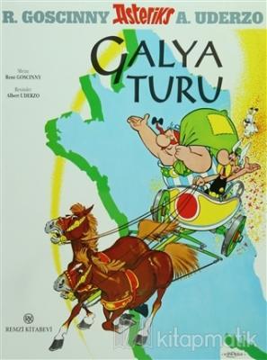 Asteriks Galya Turu