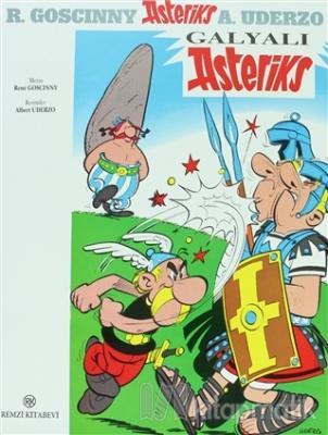 Asteriks Galyalı Asteriks